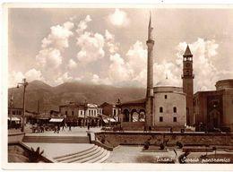TIRANA - SCORCIO PANORAMICO (ALBANIA) - Albania