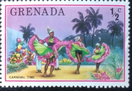 Grenada - A1/5 - MNH - 1976 - Carnaval - Grenada (1974-...)
