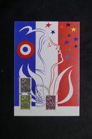 SAINT PIERRE ET MIQUELON - Carte Maximum En 2005 - Marianne De Lamouche - L 64024 - Maximum Cards