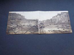 "Origineel Knipsel ( 4627 ) Uit Tijdschrift "" Zondagsvriend ""  1936 :   Knocke   Knokke - Vieux Papiers"