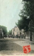 POMEROLS  = Avenue De Florensac  1560 - Other Municipalities