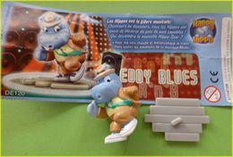 KINDER HIPPO EDDY BLUES - Altri