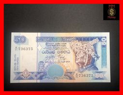 Ceylon - Sri Lanka  50 Rupees  15.11.1995  P. 110 UNC - Sri Lanka