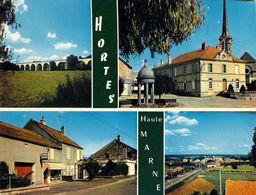 52 - Hortes - Multivues - France