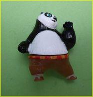 KINDER PERSONNAGE PANDA - Altri