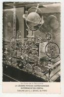 27 - Vernon - Pendule  Astronomique  Exposée à L'Horlogerie Quemeneur En 1954 - Vernon