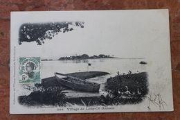 ANNAM (VIET NAM / INDOCHINE) - VILLAGE DE LONG CO - Viêt-Nam