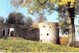 52 - Lafauche - Château Fort De Lafauche (XIe - XVe Siècles) - Autres Communes