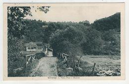 27 - Giverny - Vieux Pont à Manitot - France