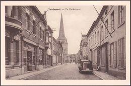 CPA Londerzeel  - De Kerkstraat - Londerzeel