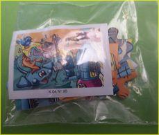 KINDER LOT PUZZLES K02 105 K04 95 K04 92 - Puzzles