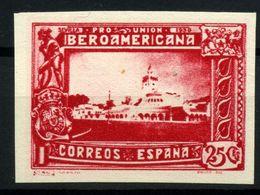 España Nº 573 NE. Año 1930 - Ongebruikt