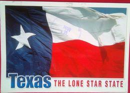Flag Of Texas - Etats-Unis