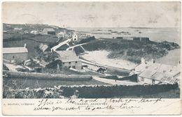 ALDERNEY - Crabby - Alderney
