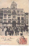 ITALIA - VENEZIA - Leggi Testo, Animata,1904 - 2020-C-31 - Venezia