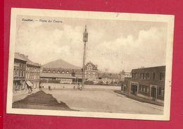 C.P. Couillet =  Place  Du  Centre - Charleroi