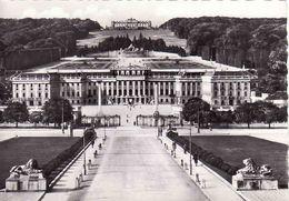 Austria, Vienna - Wien, Schönbrunn Palace, Ungebraucht - Château De Schönbrunn