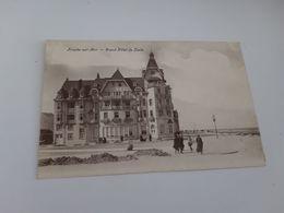 KNOCKE S/MER Grand Hotel Du Zoute - Knokke