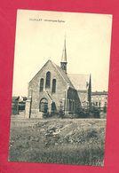 C.P. Couillet  ( Amérique )= L' Eglise - Charleroi
