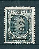4670 Voorafstempeling Op Nr 193 - GHEEL 1929 - Positie A - Préoblitérés