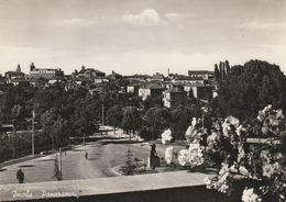 Cartolina - Postcard /   Viaggiata - Sent /  Imola, Panorama.  ( Gran Formato ) Anni 50° - Imola