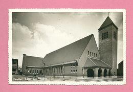 C.P. Couillet = Eglise  Des  FIESTAUX - Charleroi