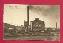 C.P. Couillet = Centrale Electrique De Marcinelle Nord - Charleroi