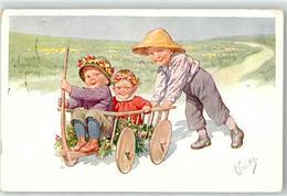 52513421 - Kinder - Feiertag, Karl
