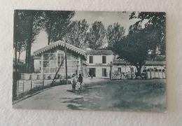 Cartolina Illustrata Faenza - Lavorazione Cementi Emiliani - Non Viaggiata - Faenza