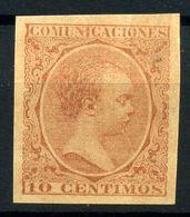 España Nº 219s. Año 1889-901 - Nuevos