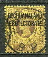 Bechuanaland Mi# 49 Gebraucht/used - Victorian Times - Bechuanaland (...-1966)