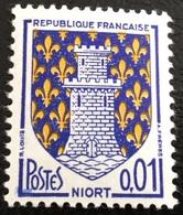 N° 1351A   NEUF ** SANS  CHARNIÈRE ( LOT:1751 ) - 1941-66 Escudos Y Blasones