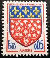 N° 1352   NEUF ** SANS  CHARNIÈRE ( LOT:1753 ) - 1941-66 Escudos Y Blasones