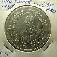 Thailand 50 Baht 1995 FAO - Thailand