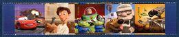 Etats-Unis USA 4408/12 Films D'animation, Dessins Animés - Cinema