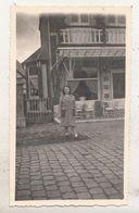 Francorchamps - Animé - 1948 - à Situer - Photo 6.5 X 11 Cm - Lieux