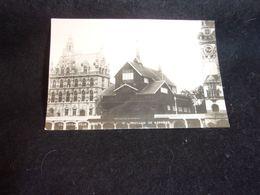 Collection Félix Potin. Exposition Paris 1900. Pavillon De Norvège .Photo 8 X 11,6.Voir 2 Scans . - Albums & Collections