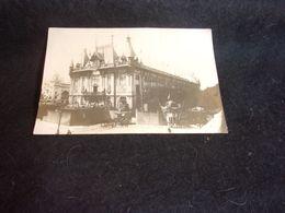 Collection Félix Potin. Exposition Paris 1900. Pavillon De La Ville De Paris .Cliché Peu Courant  .Photo 8 X 11,6. - Albums & Collections