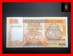Ceylon - Sri Lanka  100 Rupees  1.7.1992  P. 105 A UNC - Sri Lanka