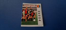 Figurina Calciatori Panini 1989/90 - 135 Squadra Genoa Dx - Panini