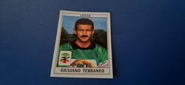 Figurina Calciatori Panini 1989/90 - 213 Terraneo Lecce - Panini