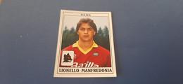 Figurina Calciatori Panini 1989/90 - 273 Manfredonia Roma - Panini