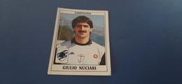 Figurina Calciatori Panini 1989/90 - 300 Nuciari Sampdoria - Panini