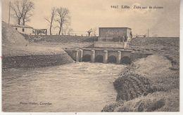 Lillo - Zicht Aan De Sluizen - Photo Hoelen, Cappellen - Antwerpen