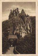 DIE MOSEL. BURG ELTZ. ALEMANIA GERMANY DEUTSCHLAND - Deutschland
