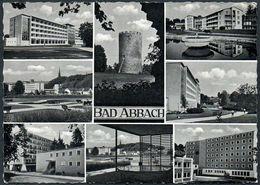 D7599 - TOP Bad Abbach - Verlag Cramer - Bad Abbach