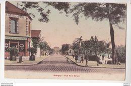 Au Plus Rapide Bobigny Rue Paul Belwo - Bobigny