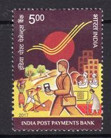 India 2017 Opening Of Post Payments Bank, MNH, SG 3256 (E) - India