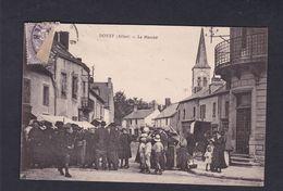 Vente Immediate Doyet (03) Le Marché (animée   Ref 42244) - France