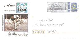 2005 J. Dupont Champion Olympique De Cyclisme (kilomètre Contre La Montre) Aux Jeux Olympiques De  Londres 1948 - Summer 1948: London